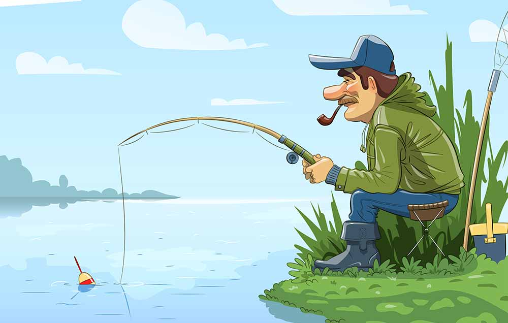 FishingAware Banner Image